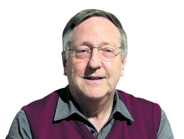 Wilfried M. Blum, Caritas-Seelsorger