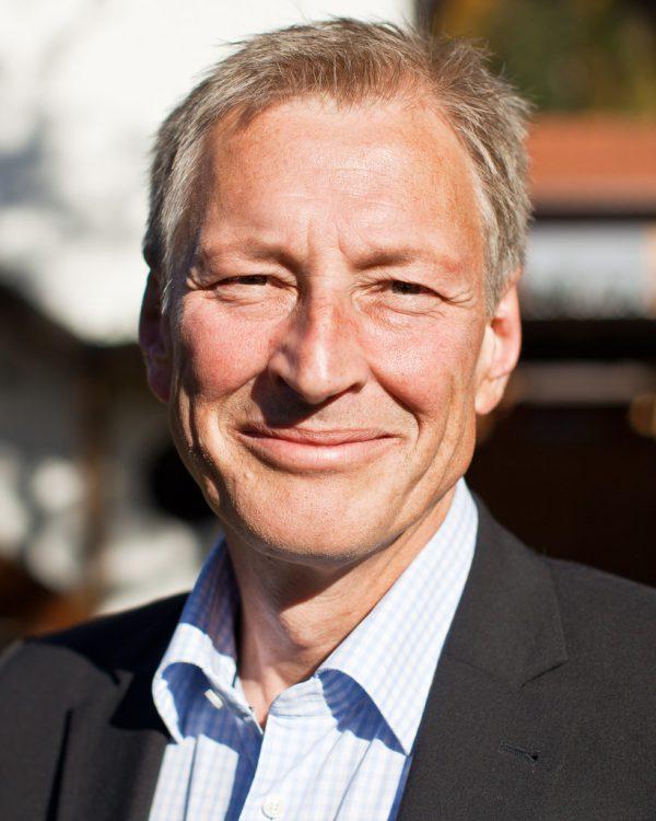 Kinderdorf-Geschäftsführer Christoph Hackspiel.