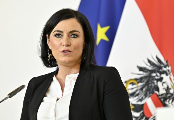 Landwirtschaftsministerin Elisabeth Köstinger warnte vor Verwerfungen.apa