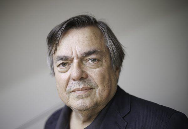 Schriftsteller Drago Jancar.APA/Delo