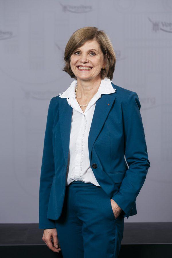 Barbara Schöbi-Fink.Lisa Mathis