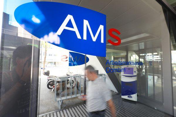 Derzeit sind beim AMS so viele Menschen gemeldet wie noch nie.Hartinger
