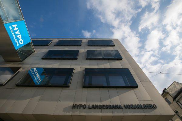 Auch die Hypo Vorarlberg bekommt die Covid-19-Maßnahmen wirtschaftlich zu spüren. Hartinger