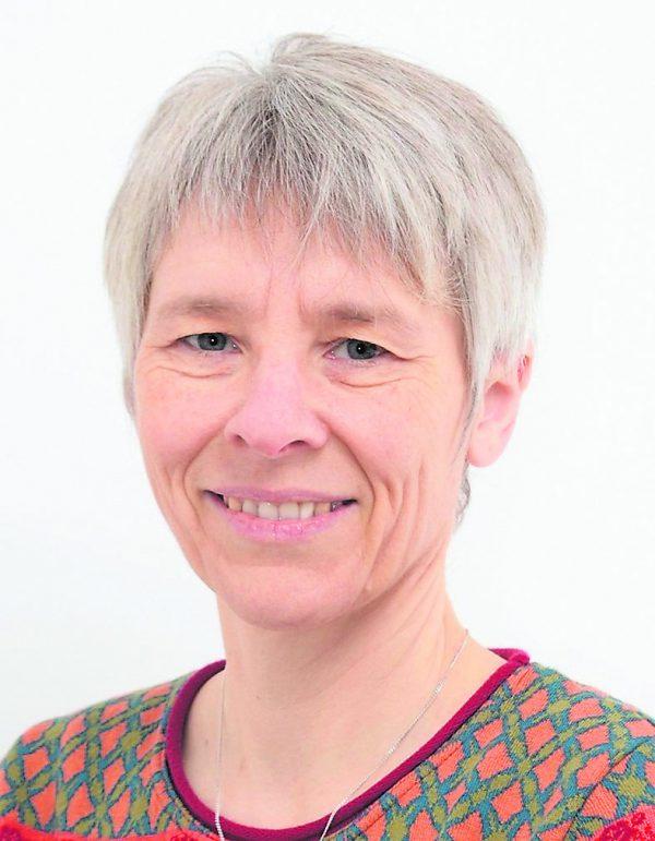 Brigitte Knünz, Leiterin Werk der Frohbotschaft Batschuns