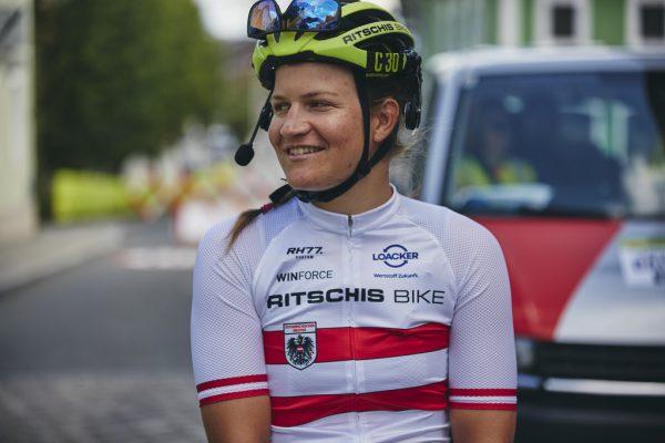 Die Götznerin Anna Bachmann gewann 2018 das RAA.Granadia