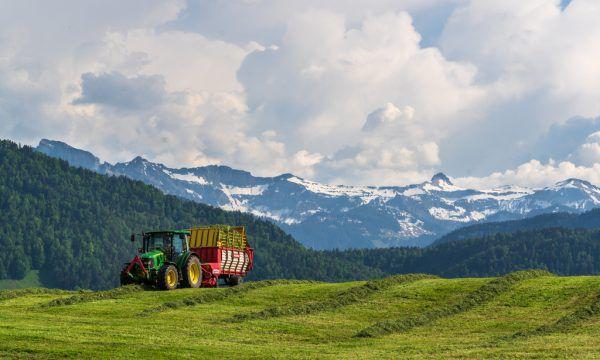 14.922 Land- und Forstwirte sowie Dienstnehmer in diesem Bereich wählen ihre Interessensvertretung.Stiplovsek