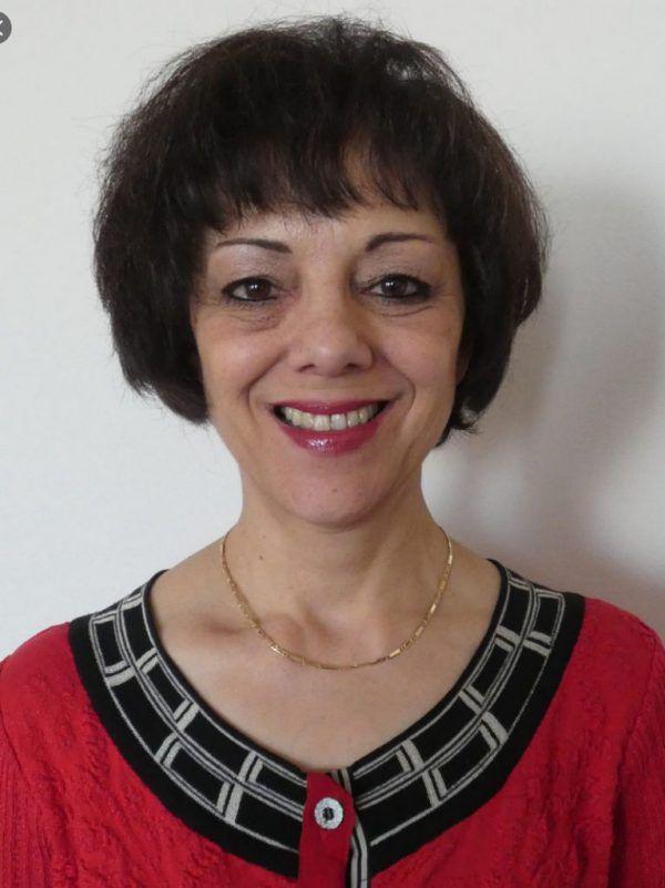 ... Bildungsdirektorin Evelyn Marte-Stefani