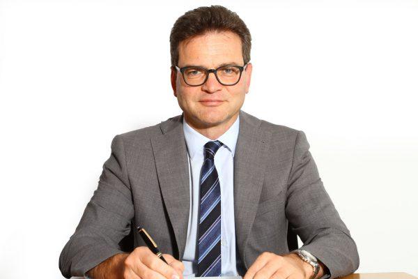 Richard Forster, Sprecher der Vorarlberger Notare. Privat