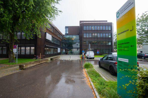 Die Arbeitnehmer übernehmen den Vorsitz in der Österreichischen Gesundheitskasse.