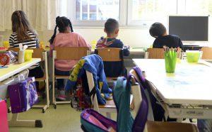 Statistik: Gute Noten für Deutschförderklassen