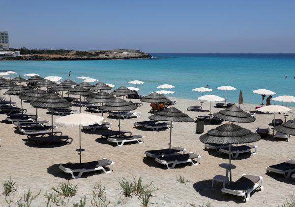 Die griechischen Inseln sind diesen Sommer durchaus bei Reiselustigen angesagt.  REUTERS