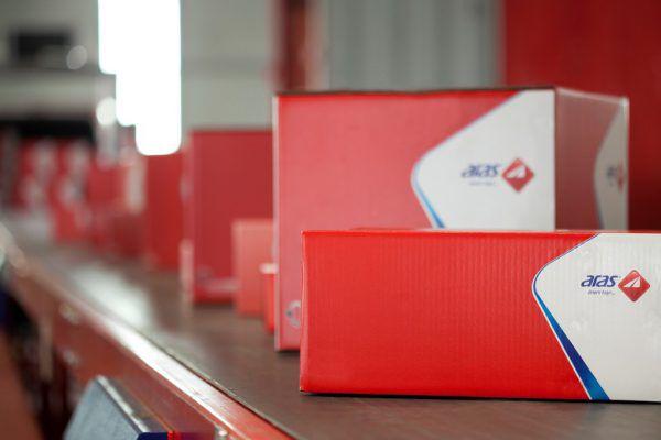 Die Post ist im Juli 2013 bei Aras Kargo eingestiegen.APA