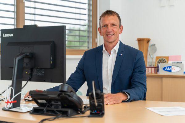Die Situation am Arbeitsmarkt ist für Jobsuchende derzeit sehr schwierig, sagt AMS-Chef Bernhard Bereuter.Dietmar Stiplovsek