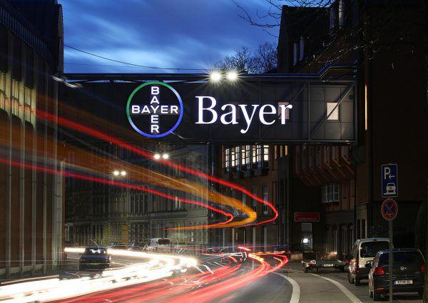 Die Übernahme von Monsanto hat Folgen für Bayer. APA/DPA