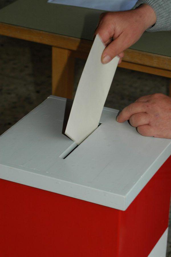 Diskussion über Wahltermin ist entbrannt.NEUE/ArchiV