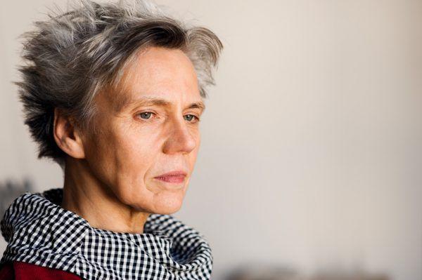 Esther Kinsky. Heike Steinweg