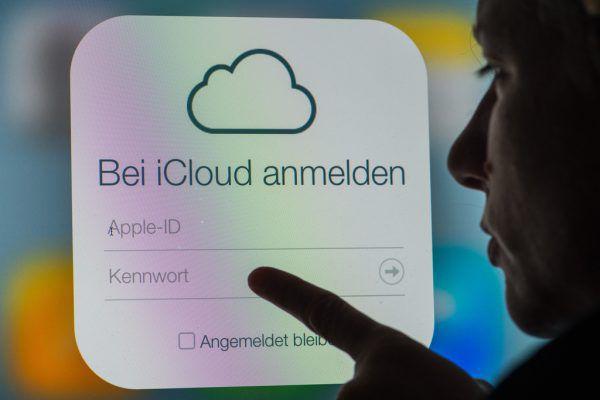 Apple wollte das Passwort eines Verstorbenen nicht herausrücken. DPA