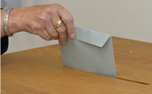 Noch vor der heurigen Gemeindewahl wird auch über jene von 2025 diskutiert.apa