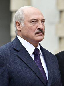 Lukaschenko zum Präsidenten erklärt