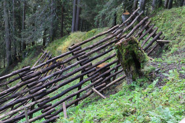 Schutz vor Naturgewalten muss in jeder Gemeinde gegeben sein.Archiv
