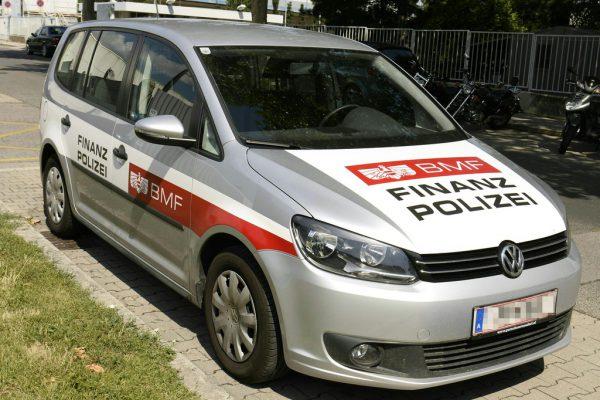 Die Finanzpolizei hat die Einhaltung der Kurzarbeit kontrolliert.