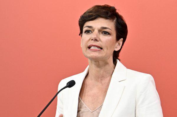 SPÖ-Chefin Pamela Rendi-Wagner sieht 4-Tage-Woche als Win-Win. APA