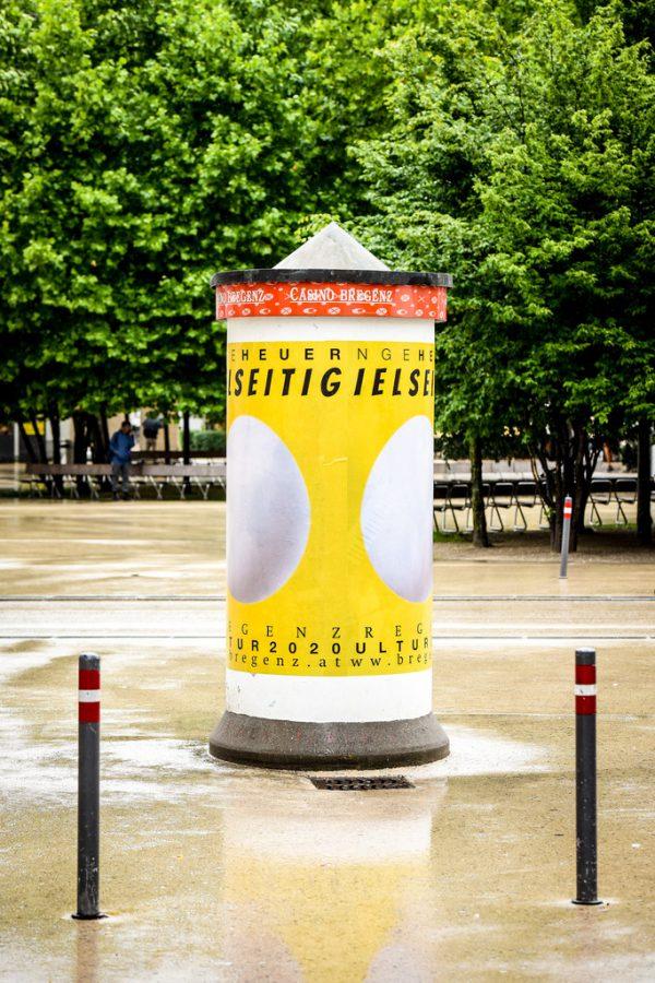 Trotz abgesagter Festspiele soll die Kultur auch in diesem Sommer in der Landeshauptstadt eine fixe Größe sein.Udo Mittelberger (2)