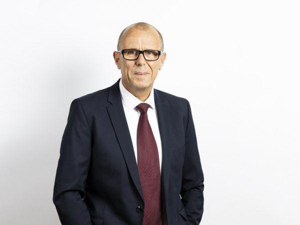 Gesundheitslandesrätin Martina Rüscher und der Frastanzer Bürgermeister Walter Gohm.Philipp Steurer, Marcel Mayer