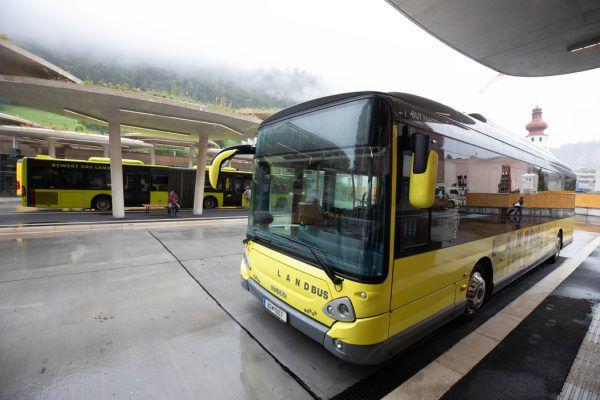 75.529 Jahreskarten wurden 2019 für den Verkehrsverbund Vorarlberg verkauft.Klaus Hartinger
