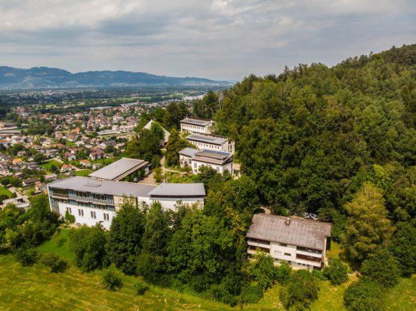 Die Bildungshäuser in St. Arbogast (Bild), Batschuns und Bezau sollen Zuschüsse vom Land erhalten.Hartinger
