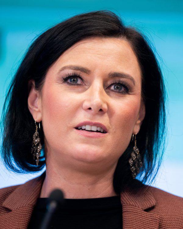 Elisabeth Köstinger.APA