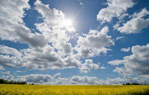 Wetter: Wechselhafter Ferienbeginn