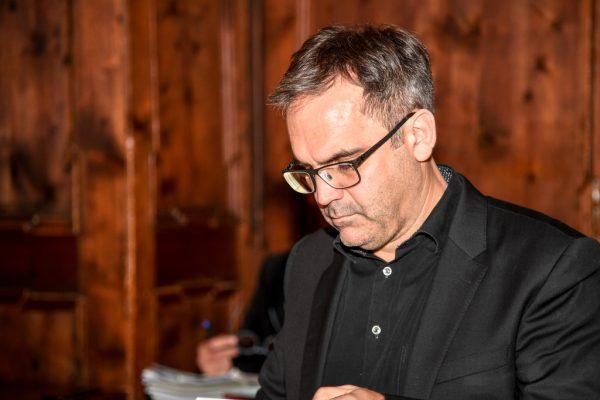 Peter Stieger wurde für maximal ein Jahr mit der Leitung der Volksschule Sebastianplatz betraut. Er soll dafür sorgen, dass wieder Ruhe einkehrt. Hartinger, lerch