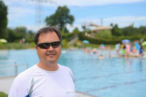 Trotz Corona: Sonne, Sommer, Badespaß
