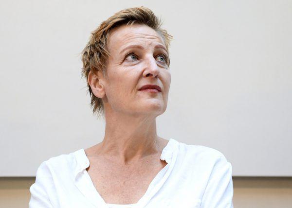 Sibylle Hamann.APA