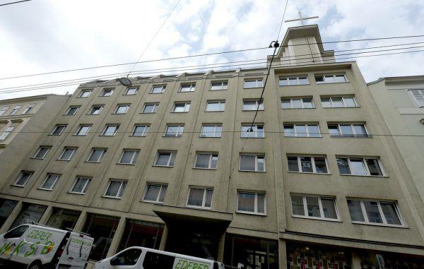 86 Hotelzimmer wird das Haus nach seinem Umbau bieten.APA