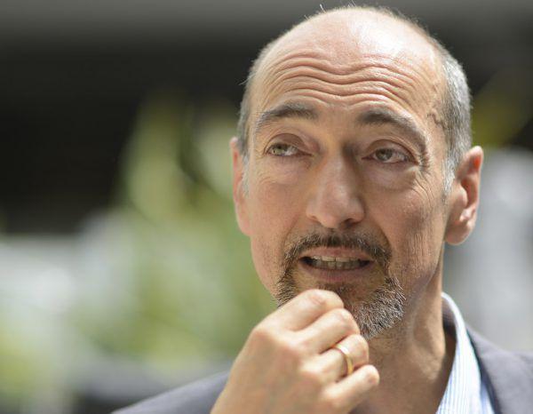 Alessandro De Marchi. APA