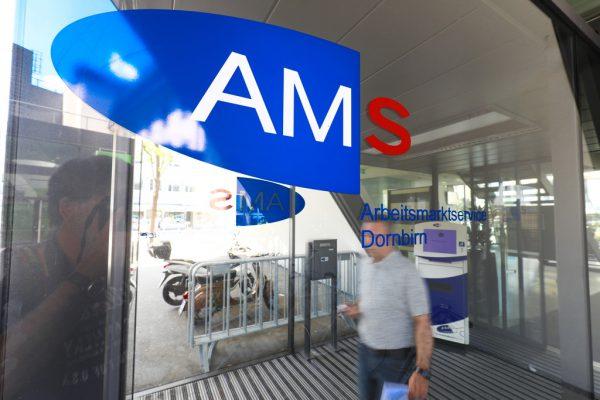 AMS-Betriebsrat fordert mehr Mitarbeiter, um die Folgen der Corona-Krise abzufedern.Hartinger