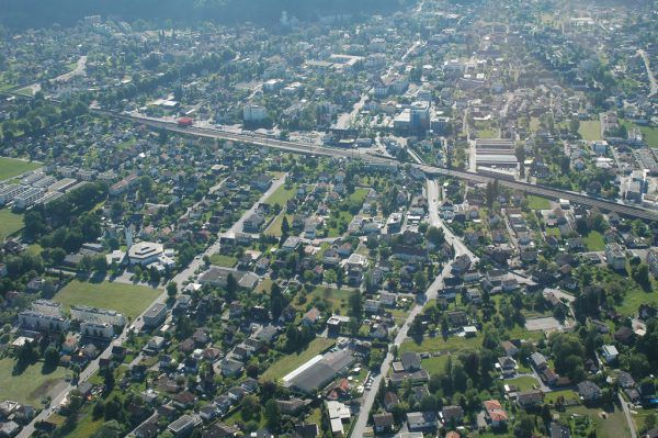Bürger sollen sich an der Neugestaltung des Stadtteils beteiligen.Luggi Müller