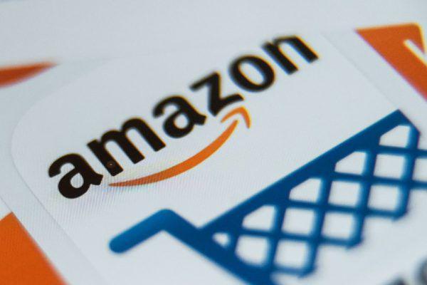 Das deutsche Kartellamt hat Amazon ins Visier genommen.AFP
