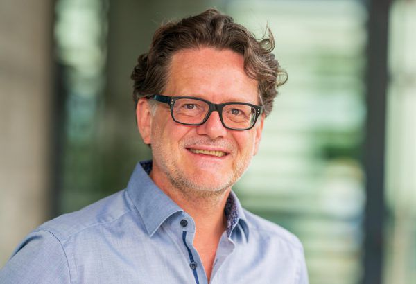 Der Vorarlberger Historiker Wolfgang Weber.Dietmar Stiplovsek