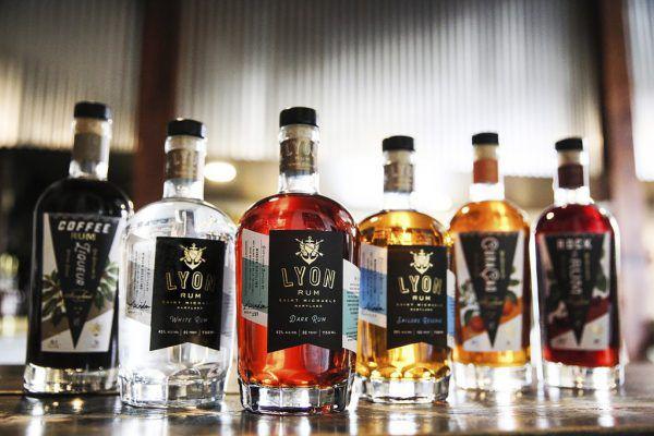 Die Produzentin des Rums Lyon, Jaime Windon, fragt sich, wie es nach der Krise weitergehen wird.