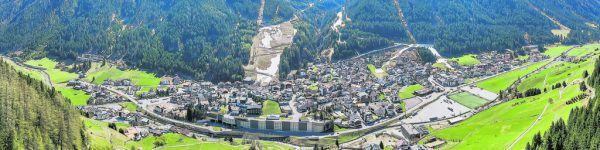Ein erstes Maßnahmenpaket für die Wintersaison wurde in Ischgl präsentiert.Apa/Expa