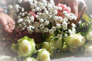 Blumenzauber,der ins eigeneZuhause kommt