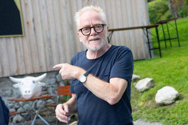 Tone Fink.Klaus HArtinger