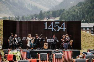 Neuer Ort für Kultur im alpinen Raum