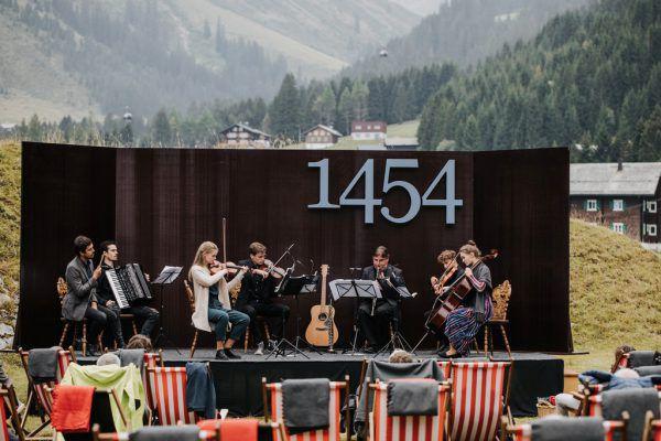Auditorium 1454. Angela Lamprecht