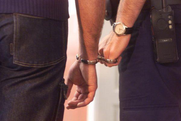 Der rabiate Mann wurde festgenommen. Archiv/Hartinger