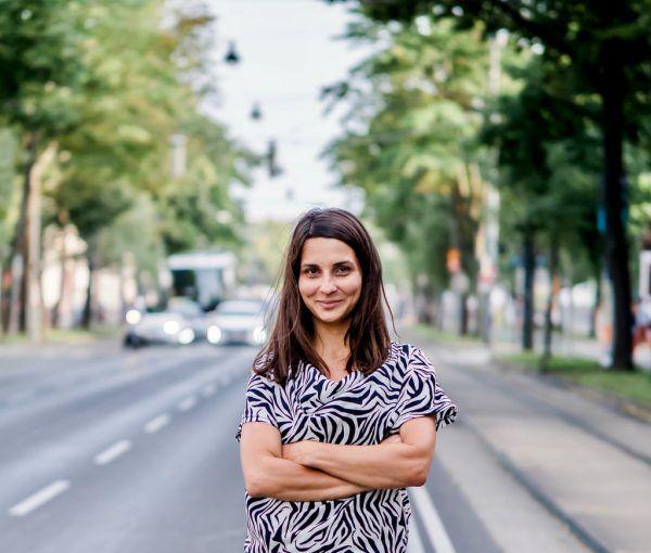 Die künftige Vorsitzende der Grünen Frauen Österreichs, Meri Disoski, ist für eine Entkriminalisierung des Schwangerschaftsabbruchs in Österreich. APA