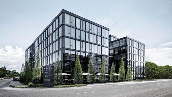 Die Zukunft von Montfort Werbung am Standort in Liechtenstein scheint unsicher. Motfort Werbung